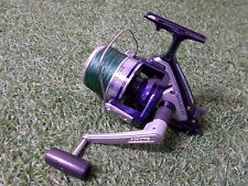 Shimano Aerlex XS8000 fishing big pit reel (carp, pike pod marker tackle) 2 of 2
