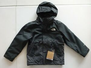 North Face Boy's Vortex Triclimate Jacket NWT 2019
