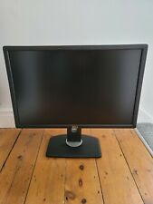 "Dell  UltraSharp U2412M 24""  Widescreen LED Monitor"