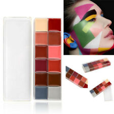 Cosplay Cream Halloween Children Face Paint Body Greasepaint Make-up Waterproof