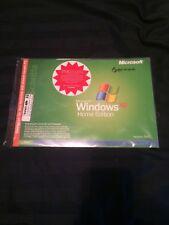 German Microsoft Windows XP Home Edition