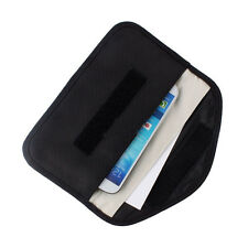 RF Universal Anti-Radiation Phone Signal Blocker Shield Case Pouch Bag Holder