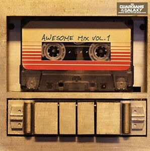 Guardians of the Galaxy: Awesome Mix Vol. 1 (Import)