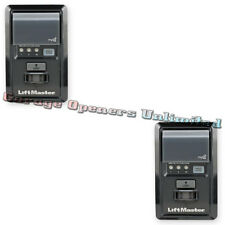 Liftmaster 888Lm 2 Pack MyQ Control Panel Accessory Garage Operator Accessory
