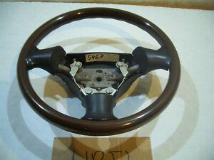 Nardi Holz Lenkrad  Holzlenkrad  mx 5  mx-5  RAR selten  MK2  NB NBFL   Nr 5467