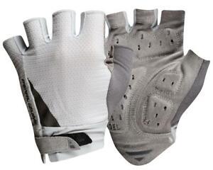 Pearl Izumi Elite Gel Men's Bike Cycling Gloves 14142002 Color Fog Size Small
