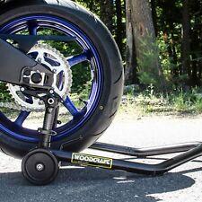 Woodcraft Adjustable Rear Superbike Stand - 25-01053