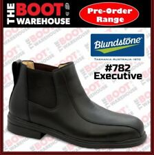Blundstone Leather Men's Work & Safety Boots