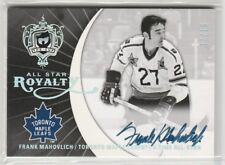 2007 07-08 The Cup All-Star Royalty #ASRFM Frank Mahovlich 12/15
