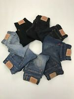 LEVI LEVIS 529 525 BOOTCUT JEANS - 529/525 - FREE POSTAGE ALL SIZES GRADE A