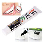 100g New Natural Bamboo Charcoal Black Whitening Toothpaste Whitener Tooth Paste