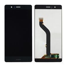 New Huawei P9 Lite Touch Screen Digitizer LCD Assembly Display Black