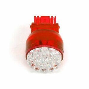 Super Bright Red 3157 Led 12v Bulb Johnny Law Motors 3157LEDR hot rod