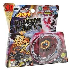Takara Tomy Beyblade BB118 Phantom Orion B:D 4D System Bottom Launcher