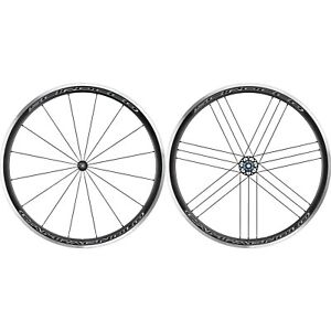 NEW - Campagnolo Scirocco C17 - 28 Inches Wheelset Clincher - FREE INT SHIPPING