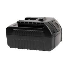 NEW 18V Li-ion 4000mAh Battery for Bosch BAT618 BAT609 17618 37618 BAT610G