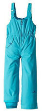 Obermeyer Girls Snoverall Bib Pants, Winter Pant,  Snow Pants, Size 4T, NWT