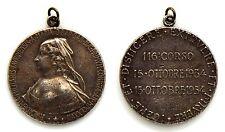 Medaglia 116° Corso 1934- 1954 - Icere Et Disiicere Extruere Et Dirvere Regia Ac