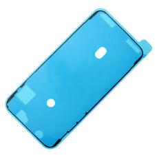 iPhone X (10) Rahmen LCD Display Kleber Schwarz Dichtung Klebefolie Wasserdicht