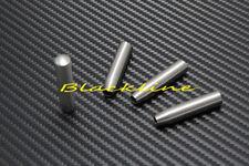 03~09 Mercedes Benz W211 E Class E350 E500 Stainless Metal Door Lock Pin E63 AMG