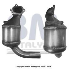 776 CATAYLYTIC CONVERTER / CAT (TYPE APPROVED) FOR LANCIA MUSA 1.3 2004-