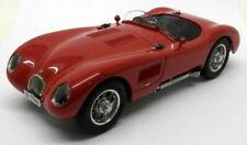 CMC 1/18 Scale Diecast - M-193 Jaguar C-type XKC 023 1952 Red Limited Edition