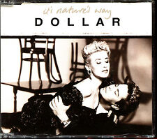 DOLLAR - IT'S NATURE'S WAY - CD MAXI [1868]