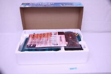 [EMS fast ship] Nintendo N64 Console Clear Blue Japanese original box NUS-001