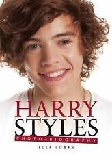 Harry Styles by Elle Cowen and Mick O'Shea (2013, Paperback)