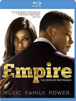 Empire: Season 1 [Blu-ray] Blu-ray