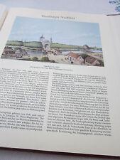 Hamburgo archivado 1 ciudad imagen 1022 el 1600 Millerntor Peter suhr