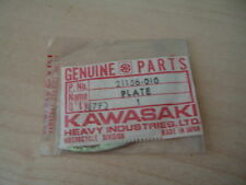 Raro!! Original Kawasaki Nº Z1 Z1a z1b A4 Z900 Z1000 Z1r z1000a 21156 010