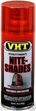 VHT SP888 Paint Nite Shades Coating Red Transparent Type Translucent Finish