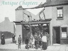 Belfast Irish War Of Independence Beersbridge Rd Foundry St 1920 Photo Article