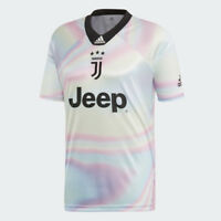 JUVENTUS TURIN EA SPORTS JERSEY SHIRT TOP ADIDAS EA0472 MENS SIZES