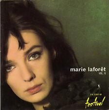 MARIE LAFORÊT VIENS SUR LA MONTAGNE FRENCH ORIG EP ANDRE POPP