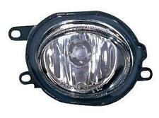 ROVER 45 MG ZS 99-08 FRONT FOG LIGHT / LAMP DRIVERS SIDE