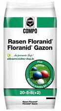Rasen Floranid Compo 25kg Langzeitdünger Gazon 20+5+8(+2+7)