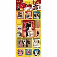 High Scholl Musical 3 3d Stikcers - Stickers Character