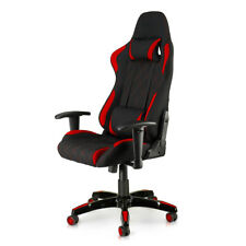 Silla de Oficina escritorio Racing Gamer Pu Diseño Gaming giratoria Rosso My Sit