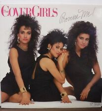 "The Cover Girls Promise Me 33RPM SF822 12"" Single Mint Minus   010717LLE"