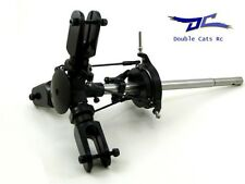 CNC 3 Blades Rotor Head for 600 Size Helicopter