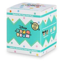 "Disney Store EASTER MICKEY Tsum Tsum Plush  Mini 3 ½"" 2017 Mystery Box Open"