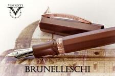 Visconti Brunelleschi Fountain Pen
