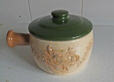 More details for vintage sylvac beef dripping facepot....4902