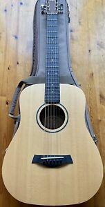 Taylor BT1 Baby Taylor Spruce Acoustic Guitar - Gorgeous Wood Grain