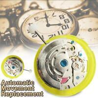Automatische mechanische Uhr Armbanduhr Bewegung Tag Datum 2813 Fix Tool Clock