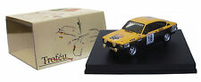 Opel Diecast Rally Cars with Unopened Box