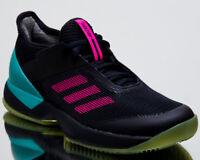 adidas Wmns adizero Ubersonic 3 Clay Women New Tennis Shoes Navy Pink AH2150