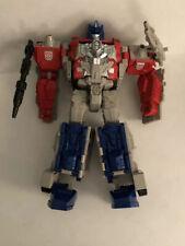 Transformers Titans Return Powermaster Optimus Prime